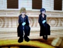 Roxas in Beast Castle - русская фан-озвучка (KH-358-2 Days)