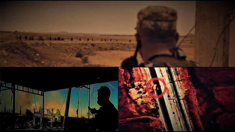 [Syria 21] Tiger Forces. A road to Daraa | Силы Тигра. Дорога в Деръа