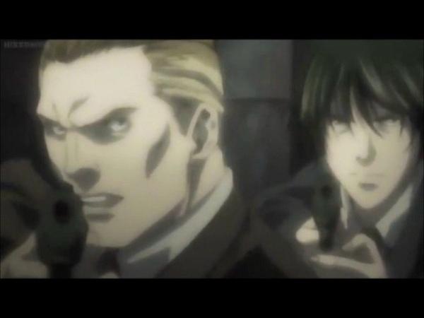 Teru Mikami DELETE - 10 Hours (Death Note)