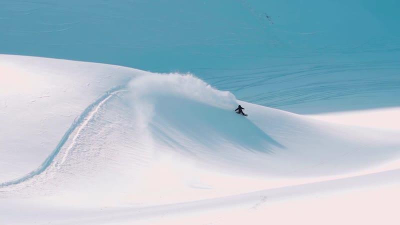 Freeride in Gudauri with Snowlab (season 17-18)