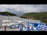 Мы приехали! 🤗 Аквапарк в Будве (Черногория). Короткий обзор.Часть 2.
