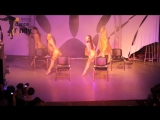 Танцевальная студия Trinity