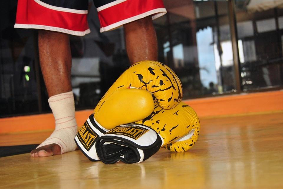 В клубе «Орион» на севере Москвы пройдут соревнования по боксу