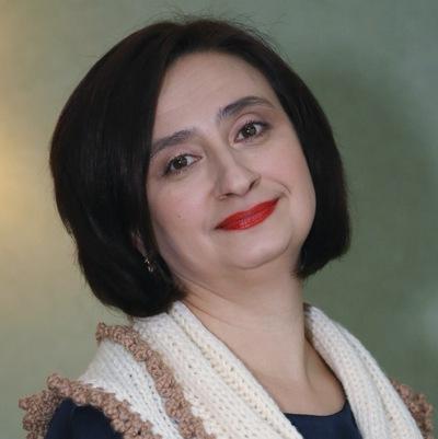 Людмила Ногина