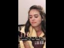 видео с инстаграма истории Даниэль Роуз