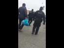 В аэропорту на Камчатке ФСБ задержало политика Александра Бабака видео