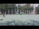 Армата Ea Sports 1 тайм
