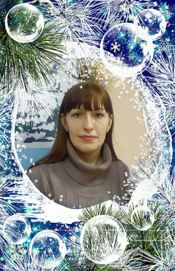 Ирина Латыпова, Муравленко - фото №1