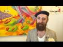 Актер, художник, бородач_ в Туле живет и работает Александр Багно