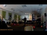 Michael Avdalov - Let it Go (Idina Menzel cover)