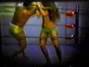 Mixed Ring Wrestling 2