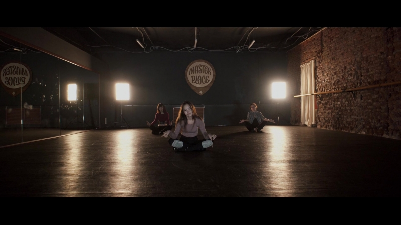 5'nizza - Нева - Choreography by Di Reshetnikova
