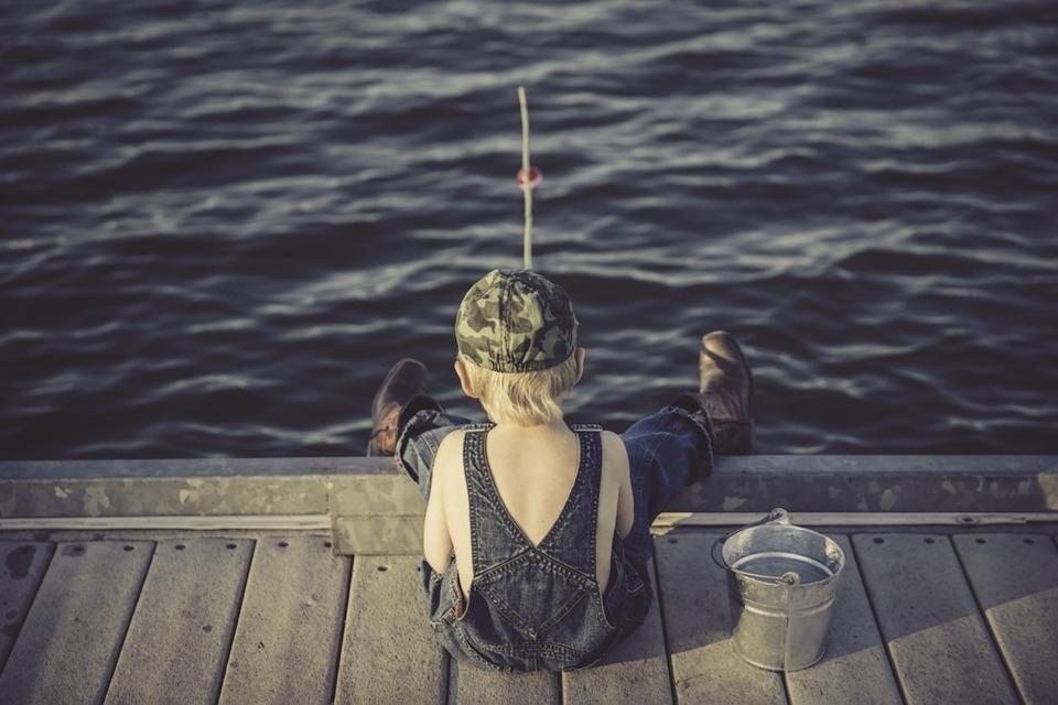 Большая рыбалка состоится в САО 1 сентября