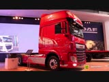 2019 DAF XF 530 FT 90th Anniversary Edition - Exterior and Interior Walkaround - 2018 IAA Hannover