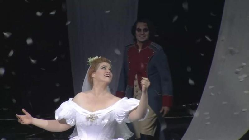 Bayerische Staatsoper - Giuseppe Verdi: Les Vêpres siciliennes (Munchen, 18.03.2018) - Act IV-V