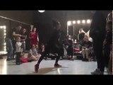 Ася Бабина на EXTRA DANCEHALL от BOYSIE