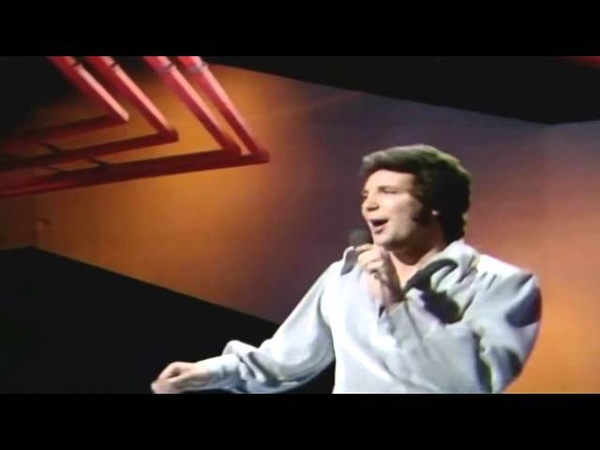 Tom Jones - She's a Lady 1971