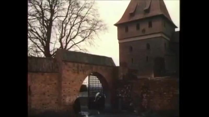 Царь Иван Грозный (Грозный/Басманов) - клетка