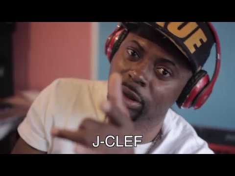 J-CLEF - Am a Soldier (7 ELEMENT RECORDS)
