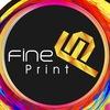 FINE print - цифровая полиграфия печать│Киров