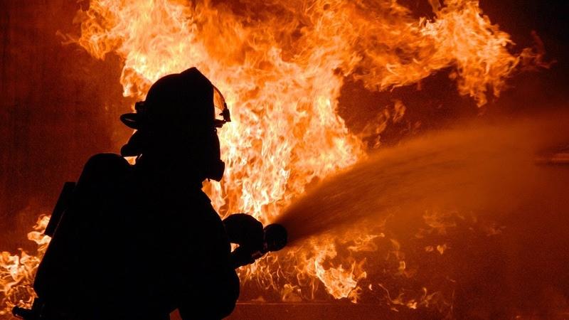 ГЛАВНОЕ от ANNA NEWS на ПОЛДЕНЬ 21 ОКТЯБРЯ 2018 года Во Владикавказе вспыхнул пожар на заводе