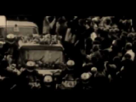 P E T S H O P B O Y S - The Way It Used To Be (JCRZ Dark Funeral Procession Orchestral Remix)