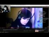 [Реакции Братишкина] Братишкин смотрит: BORCH671GAMES x MIDIX - КОНЧЕННЫЙ ДАУН (feat. Bratishkinoff)