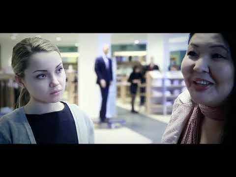 Фильм побивший рекорд по просмотрам Казахстанский триллер ПЕТЛЯ