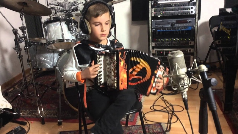 CD Matteo Tortora - Live Folk Music vol. 1