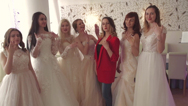 БРАНЧ Для Невест 2018