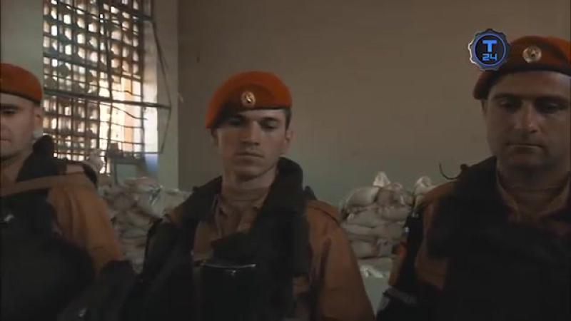 Сирийские хроники. Фильм второй - Т24