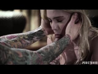 Kenna James - Peeping Tom [All sex]