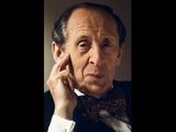 Vladimir Horowitz - Chopin Ballade No. 1 (live 1946)