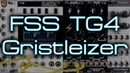 Future Sound Systems Gristleizer TG4 Modulator Chris Carter Roy Gwinn and Finlay Shakespeare