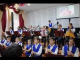 Вечер в Детской музыкальной школе, посвященный 65-летию Анны Литвиненко