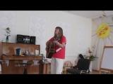 vk.com/video-162235972_456239030 Татьяна Васильевна Фоменко- Духовный психолог, Лауреат фестивалей авторской песни.