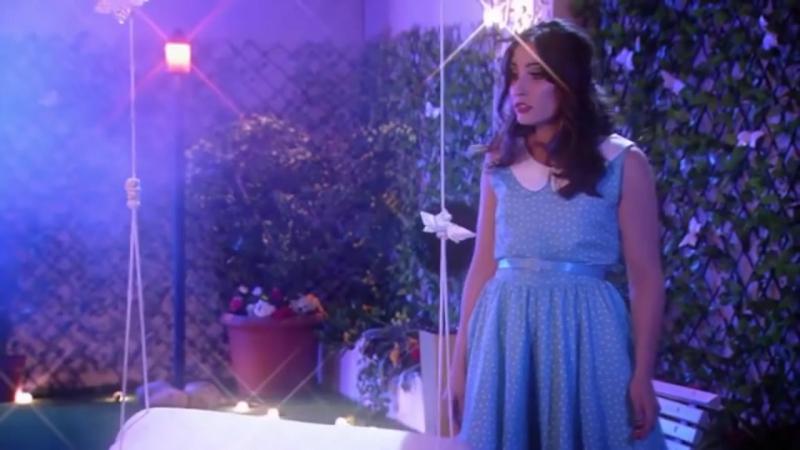 Heidi, Bienvenida a Casa - Quiero Enamorarme (Videoclip)