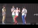 [FANCAM] I2O7I2 Dorky Jjong Dancing Keyga's JuJuJudas ㅎㅅㅎ♥