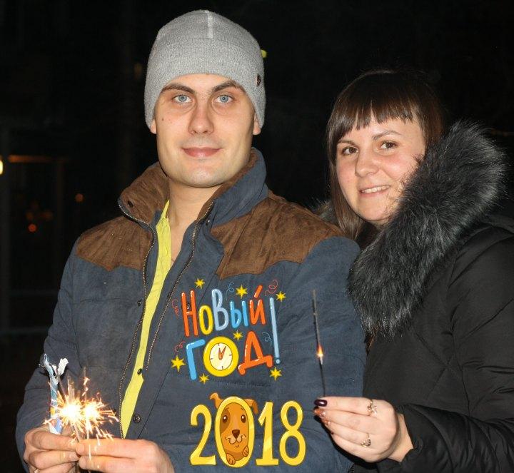 Евгешка Устинова, Гумнищи - фото №1