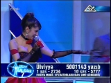 Ульвия Сарыева- Помоги мне- Баку 2007/ Yeni Ulduz -7