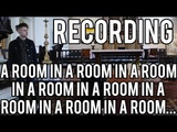 Recording A Room In A Room 20 Times - Audio Inception