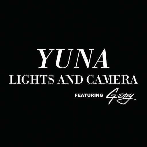 Yuna альбом Lights And Camera