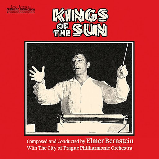 The City Of Prague Philharmonic Orchestra альбом Kings of the Sun
