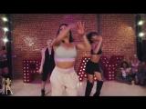 Chun Li - Nicki Minaj - Aliya Janell Choreography - Queens N Lettos