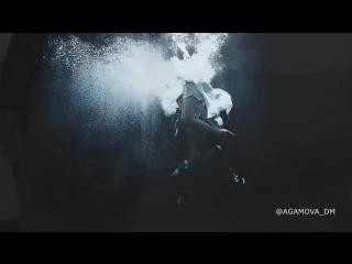 Стих Черная любовь / Автор Агамова ДМ