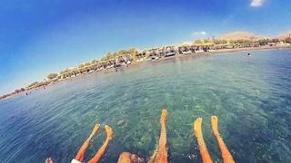 "Hrithik Roshan on Instagram: ""Just chillin. #thatshowitsdone #relaxationneedsimagination #ontopoftheworld🌎 #dontjustexist #exploreeverything #youar..."