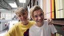 Marcus Martinus - Making of new music: Behind the scenes, episode 5 (9 10 on IGTV)