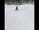 зима до маязима весной😁😛покатушкилюбим спорт спорт с детства🎿⛷⛷⛷