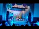 Отчетный концерт танцевальной студии Фаворит