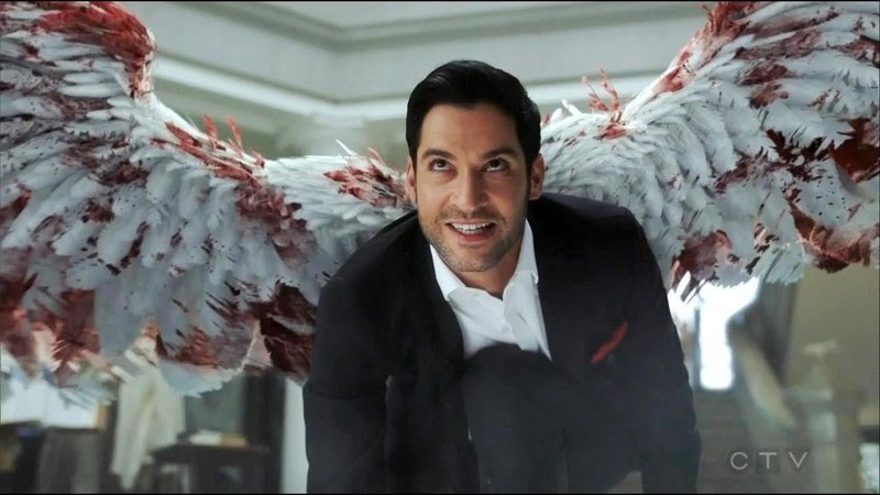 Lucifer 3x24 Lucifer Crushes Marcus Gang With Full Power (Season Finale)
